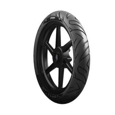 Corsa Platinum R99 Ban Motor Tubele ... 17/ Front/ Gratis Pasang]