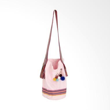 lansdeal_women-shoulder-bag-canvas-handbag-totes-shopper-bag---pink_full02 Review Daftar Harga Tas Wanita Bahan Kanvas Teranyar saat ini