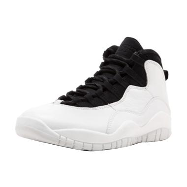 NIKE Air Jordan 10 Retro BG Womens Sepatu Basket