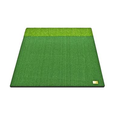 AlatGOLF.com Roughly Range Karpet D ... 1.5 m] + Free 2 Tee Karet