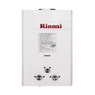 Rinnai REU-15CF Gas Water Heater