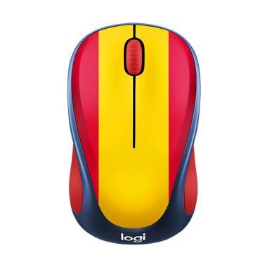 harga Logitech M238 Fan Collection Wireless Mouse - Spanyol Blibli.com