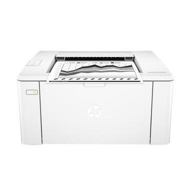 HP M102A LaserJet Pro Printer