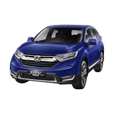 Honda CR-V 1.5L Turbo Prestige Mobi ... Uang Muka Kredit Maybank]
