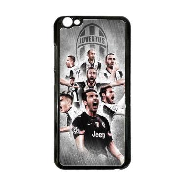 Acc Hp Juventus Fc Soccer Club W4935 Custom Casing for Vivo Y69