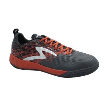 Specs Metasala Warrior Sepatu Futsal [400743]