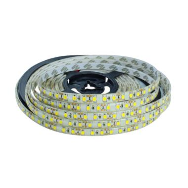 JMS DRL LED Strip Lamp 300 SMD 2835 ... ts - Warm White [5 Meter]