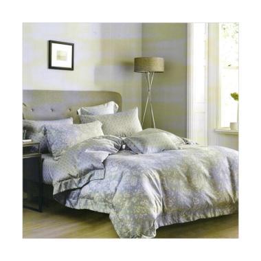 Melia Bedsheet S-0273 Sutra Organic Set Sprei