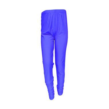 Rainy Collections Lycra Legging Anak - Biru