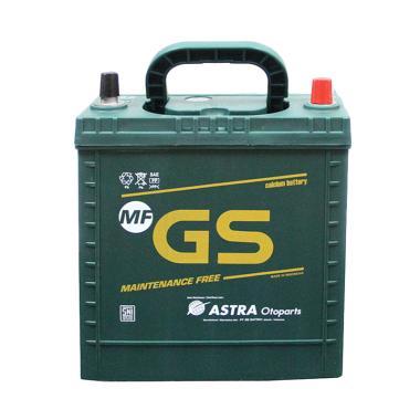 GS ASTRA GSMFN-NS40Z Aki Mobil