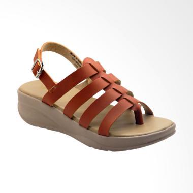 Mascotte C04 003 Sepatu Wanita - Tan