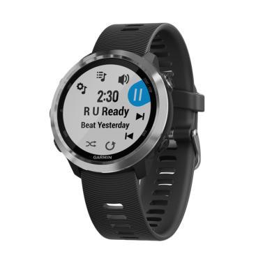 Garmin Forerunner 645 M Smartwatch - Black