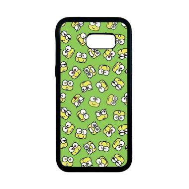 harga Bunnycase Keroppi Frog Pattern L0380 Custom Hardcase Casing for Samsung Galaxy A5 2017 Blibli.com