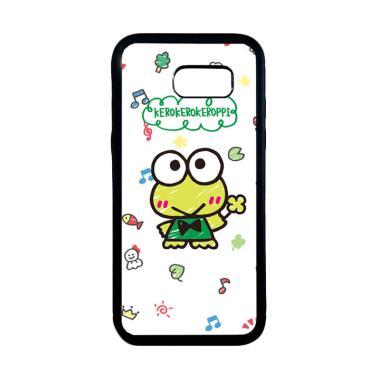 harga Bunnycase Kerok Kerok Keroppi Drawing L0379 Custom Hardcase Casing for Samsung Galaxy A5 2017 Blibli.com