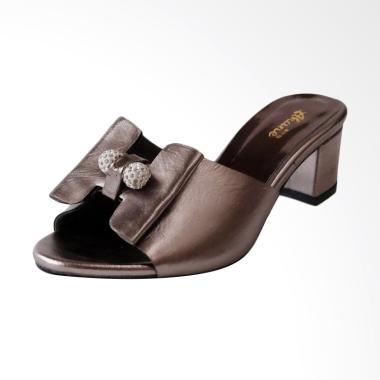 Akane AK-AJ032-2 Sandal Heels - Grey