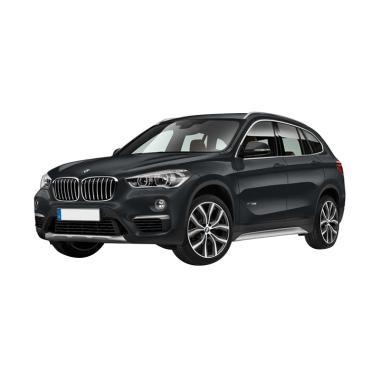BMW X Series X5 xDrive35i xLine NIK ... Uang Muka Kredit Maybank]