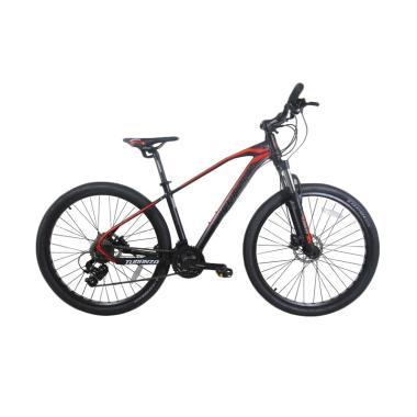 Turanza 2706 Hydraulic Sepeda Gunung MTB [27.5 Inch]
