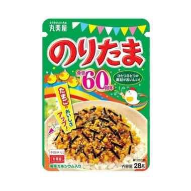 harga Marumiya rice topping noritama 28gr Blibli.com