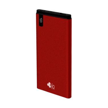 ILO Z1 Powerbank - Red [10000 mAh]