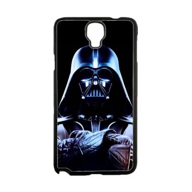 Acc Hp Darth Vader Star Wars Imperial O3302 Custom Casing for Samsung Note 3 Neo