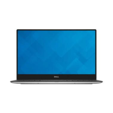 Dell XPS 13 9360 Laptop - Silver [C ... ndows 10 Pro/ QHD/ Touch]