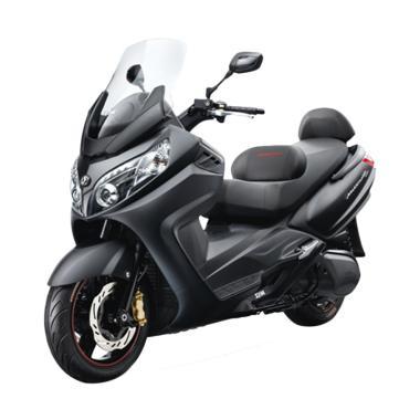 SYM MAXSYM 600i Motor - Black [OTR CIREBON]