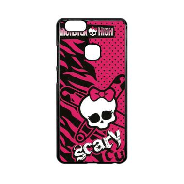 harga Bunnycase Monster High Scary Cute L0537 Custom Hardcase Casing for Vivo V7 Blibli.com