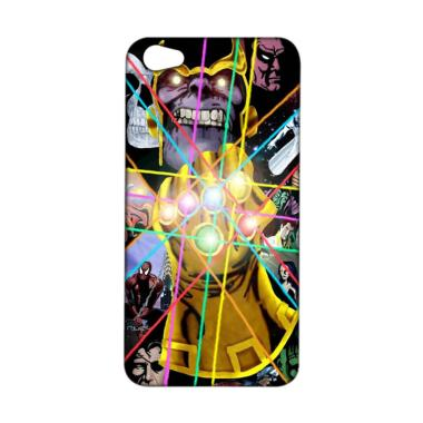 Bunnycase Avengers Comic LI0005 Cus ...  for Xiaomi Redmi Note 5A