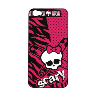 harga Bunnycase Monster High Scary Cute L0537 Custom Hardcase Casing for Xiaomi Redmi Note 5A Blibli.com