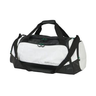 BMW Golfpsort Bag - White