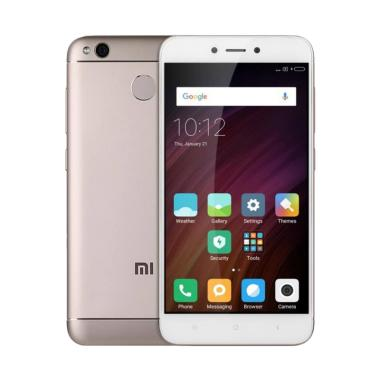 Xiaomi Redmi 4X Prime Smartphone [32 GB/ 3 GB]