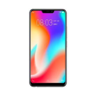 VIVO Y83 Smartphone - Black [32GB/  ... mi vivo indonesia 1 tahun
