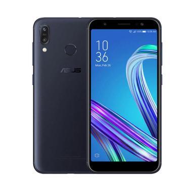 Asus Zenfone Max M1 ZB555KL Smartphone [32 GB / 3 GB]