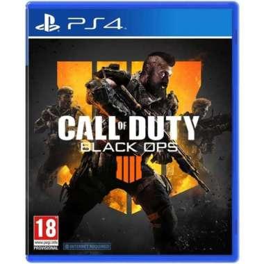 harga PS4 Game Black Ops 4 Blibli.com