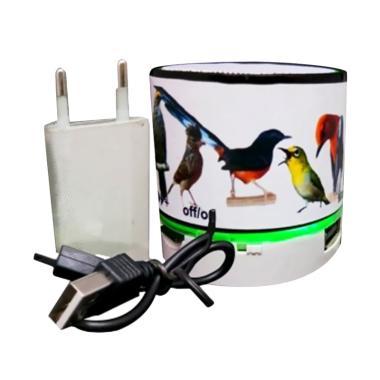 OEM Bird Song Mini Speaker Player MP3 Masteran Burung Berkicau