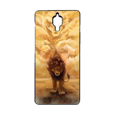 Acc Hp Lion E0110 Custom Casing for Xiaomi Mi4