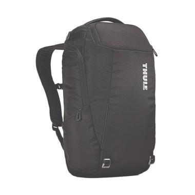 harga Thule TACBP - 216 Accent Backpack Tas Laptop [28L] Black Blibli.com