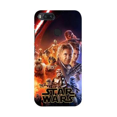 Acc Hp Star Wars The Force Awakens  ... m Casing for Xiaomi Mi A1