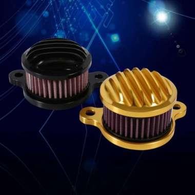 harga Air Cleaner Intake Filter System Kit For Harley Sportster XL883 Semua Ukuran Multicolor Blibli.com