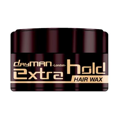 Dayman Extra Hold Can Hair Wax [80 mL]
