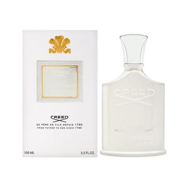 Creed Silver Mountain Water EDP Parfum for Unisex [100 mL]