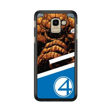 Flazzstore Fantastic Four The Thing ... or Samsung Galaxy J6 2018