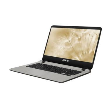 Asus A407ma Bv002t Laptop Gold 14 Inch N4000 4gb 1tb Win10 Gold