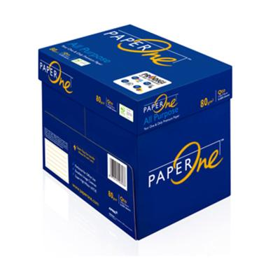Paperone All Purpose Kertas Fotokopi [Q4/ 80 g/ Box]