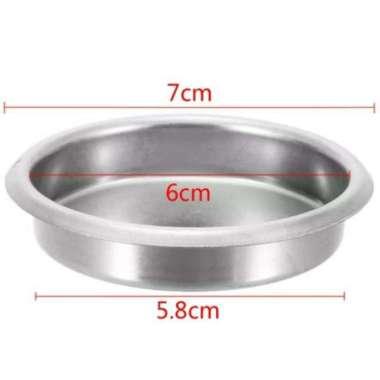 harga Blind filter basket portafilter untuk backflush 58 mm Blibli.com