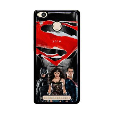 harga Flazzstore Batman Vs Superman W3550 Premium Casing for Xiaomi Redmi 3 Pro/ 3S/ 3X Blibli.com