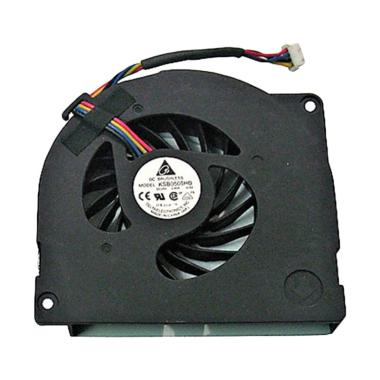 OEM Fan Laptop for Asus [A40/ A40J/ ...  A42JR/ K42/ K42J/ X42JR]