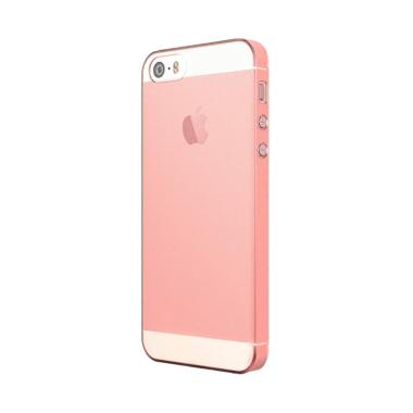 Switcheasy Nude Lite Casing for iPhone 5/5S/SE