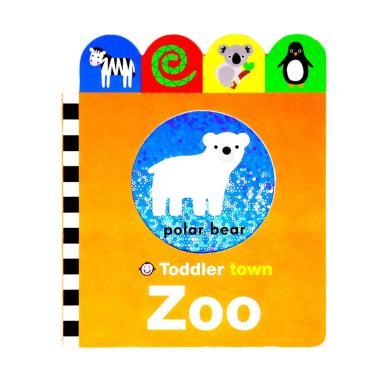 harga Priddy Books Genius Toddler Town Zoo Boardbook Buku Anak Blibli.com