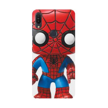 harga Flazzstore Funko Pop Spiderman F0002 Premium Casing for Asus Zenfone Max Pro M1 Blibli.com
